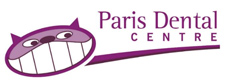 Paris Dental Centre Logo