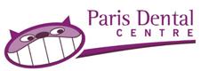 Paris Dental Centre Logo