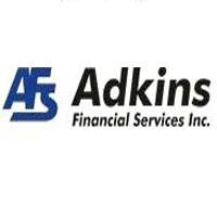 Adkins Financial Logo
