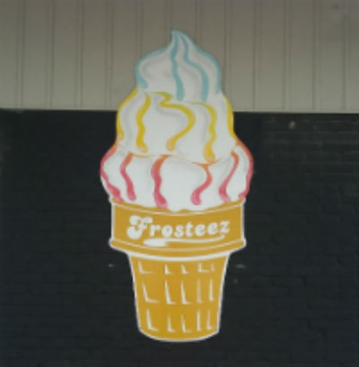 Frosteez Icecream