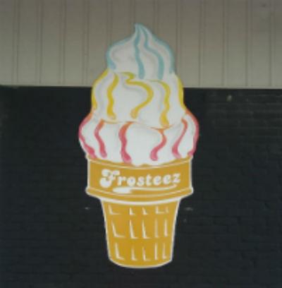 Frosteez Icecream