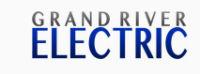 Grand River Electric Logo