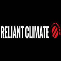 Reliant Climate Control Logo