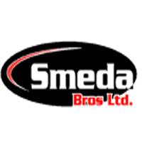 Smeda Bros. Logo