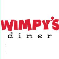 Wimpy's Diner Logo