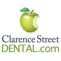 Clarence Street Dental Logo
